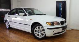 BMW e46 3 Series 320d For Sale in Vereeniging