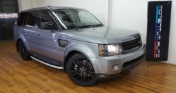 Land Rover Range Rover Sport 3.0d HSE LUX Sport 2012 For Sale in Vereeniging Gauteng