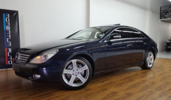 2005 Mercedes-Benz CLS CLS500 For Sale full
