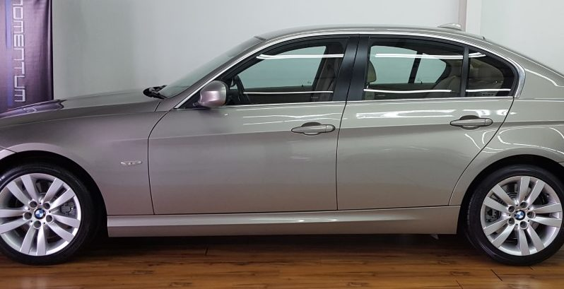 2009 BMW 3 Series 330d Exclusive Auto For Sale R 159 950 full