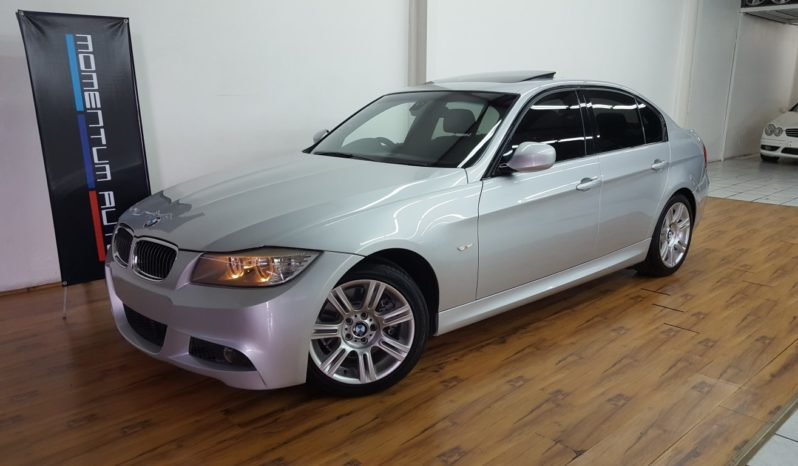 2011 BMW 3 Series 330i Auto For Sale R 159 950 full